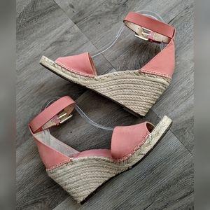Vince Camuto   Leera wedge sandal   9